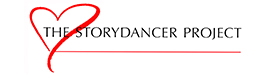 The Storydancer Project Logo
